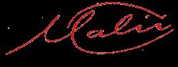 Vitya Malirsh Logo