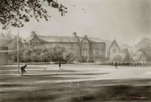 Terenure College Dublin rs wm